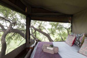 Dove's Nest Room