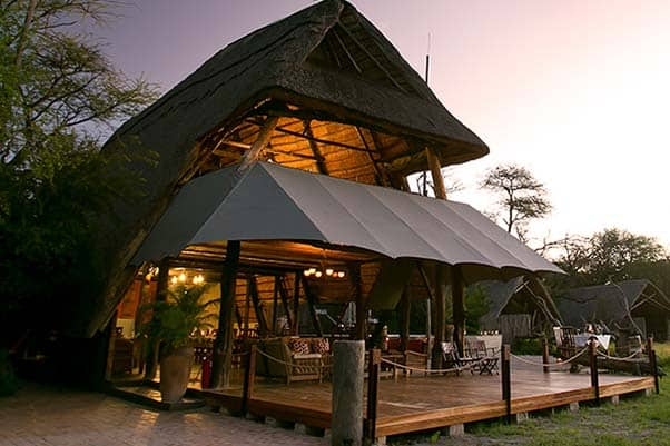The Hide Hwange Specials Stay 6 Pay 5