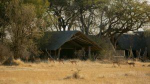 The Hide Main Lodge - Hwange