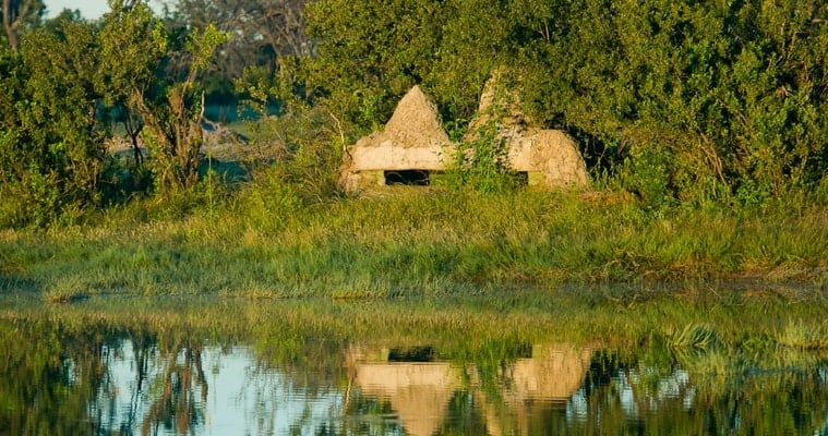 The Hide Activities - Waterhole Hideaways