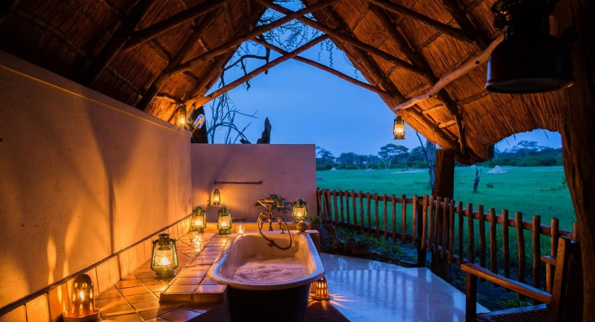 The Hide Holiday Safaris