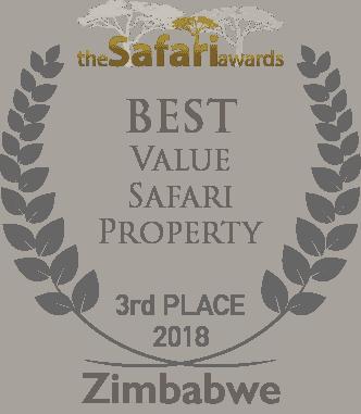 2018 Best Value Safari Award