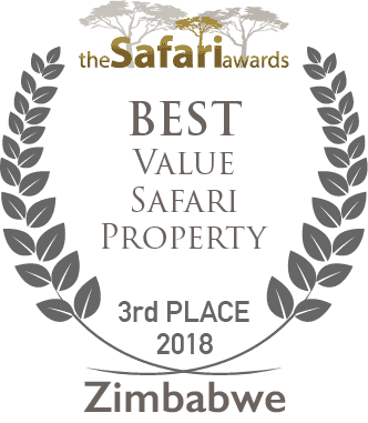 2018 Best Value Safari Award