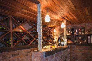 The Hide Wine Cellar
