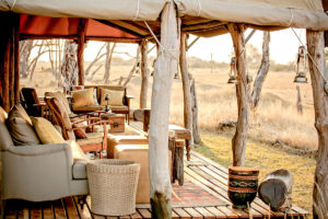 The Private Hide Hwange Accomodation