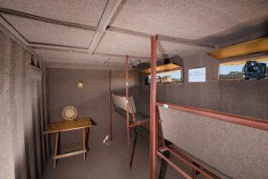 Underground Hide Inside