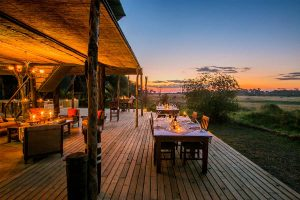 Hide Main Areas Dining Area Hwange