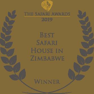 The Hide - Best Safari House Winner 2019