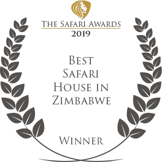 The Hide - Best Safari House Winner 2019