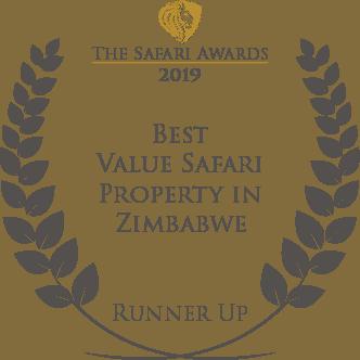 The Hide - Best Value Safari Property Runner Up 2019