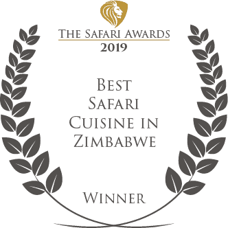 The Hide Best Safari Cuisine Winner 2019