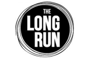 The Long Run Logo
