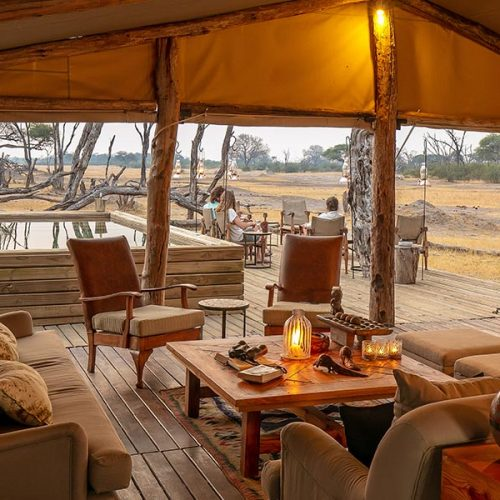 The Private Hide Hwange Gallery 2