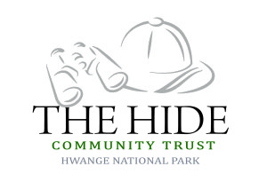 The Hide Community Trust Logo