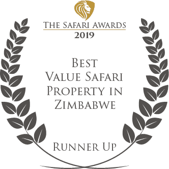 The Hide - Best Value Safari Property Runner Up 2019