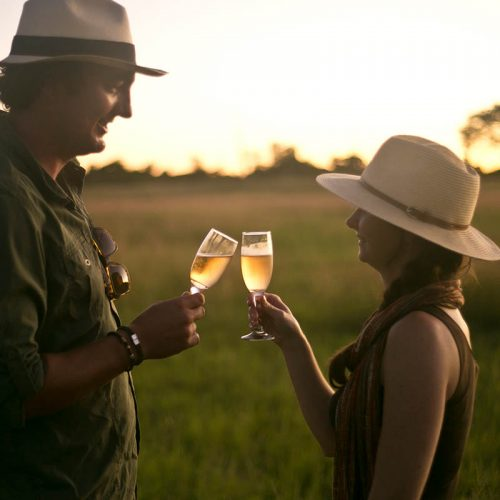 Romantic Safaris The Hide 4